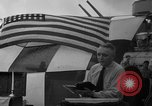 Image of funeral Pacific Ocean, 1944, second 35 stock footage video 65675071809