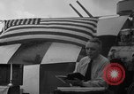Image of funeral Pacific Ocean, 1944, second 36 stock footage video 65675071809