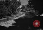 Image of radio transmission security Hollywood Los Angeles California USA, 1943, second 60 stock footage video 65675071816