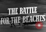 Image of Amphibious assaults European Theater, 1946, second 16 stock footage video 65675071819