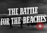 Image of Amphibious assaults European Theater, 1946, second 17 stock footage video 65675071819