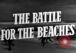 Image of Amphibious assaults European Theater, 1946, second 18 stock footage video 65675071819
