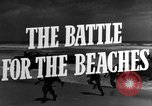 Image of Amphibious assaults European Theater, 1946, second 19 stock footage video 65675071819