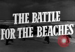 Image of Amphibious assaults European Theater, 1946, second 21 stock footage video 65675071819