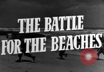 Image of Amphibious assaults European Theater, 1946, second 23 stock footage video 65675071819