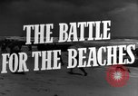 Image of Amphibious assaults European Theater, 1946, second 24 stock footage video 65675071819