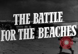 Image of Amphibious assaults European Theater, 1946, second 25 stock footage video 65675071819