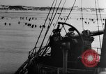 Image of amphibious landings European Theater, 1942, second 5 stock footage video 65675071820