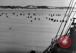 Image of amphibious landings European Theater, 1942, second 8 stock footage video 65675071820