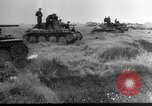 Image of amphibious landings European Theater, 1942, second 9 stock footage video 65675071820