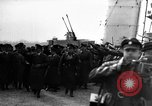 Image of amphibious landings European Theater, 1942, second 31 stock footage video 65675071820