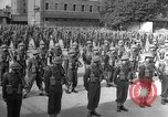 Image of amphibious landings European Theater, 1942, second 43 stock footage video 65675071820