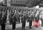 Image of amphibious landings European Theater, 1942, second 44 stock footage video 65675071820