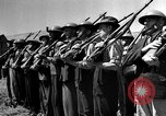 Image of amphibious landings European Theater, 1942, second 46 stock footage video 65675071820