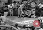 Image of Marshall Islands campaign Pacific Theater, 1944, second 11 stock footage video 65675071825