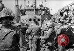 Image of Marshall Islands campaign Pacific Theater, 1944, second 56 stock footage video 65675071825