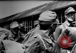 Image of British soldiers in battle gear European Theater, 1944, second 53 stock footage video 65675071827