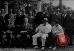 Image of Cairo and Teheran Conferences European Theater, 1944, second 3 stock footage video 65675071829