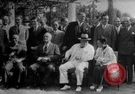 Image of Cairo and Teheran Conferences European Theater, 1944, second 4 stock footage video 65675071829