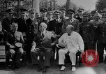 Image of Cairo and Teheran Conferences European Theater, 1944, second 9 stock footage video 65675071829