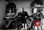 Image of Cairo and Teheran Conferences European Theater, 1944, second 12 stock footage video 65675071829