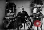 Image of Cairo and Teheran Conferences European Theater, 1944, second 13 stock footage video 65675071829