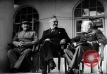 Image of Cairo and Teheran Conferences European Theater, 1944, second 14 stock footage video 65675071829