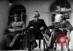 Image of Cairo and Teheran Conferences European Theater, 1944, second 15 stock footage video 65675071829