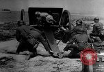 Image of beach activities Dieppe France, 1942, second 21 stock footage video 65675071831