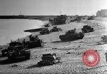 Image of beach activities Dieppe France, 1942, second 24 stock footage video 65675071831