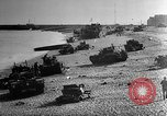 Image of beach activities Dieppe France, 1942, second 26 stock footage video 65675071831