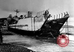 Image of beach activities Dieppe France, 1942, second 35 stock footage video 65675071831