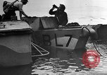 Image of beach activities Dieppe France, 1942, second 39 stock footage video 65675071831