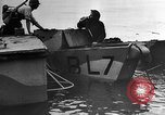 Image of beach activities Dieppe France, 1942, second 40 stock footage video 65675071831