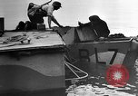 Image of beach activities Dieppe France, 1942, second 42 stock footage video 65675071831