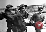 Image of beach activities Dieppe France, 1942, second 48 stock footage video 65675071831