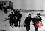 Image of beach activities Dieppe France, 1942, second 54 stock footage video 65675071831