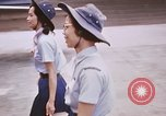 Image of flood relief Vietnam, 1966, second 53 stock footage video 65675071832