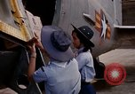 Image of flood relief Vietnam, 1966, second 56 stock footage video 65675071832
