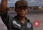 Image of flood relief Vietnam, 1966, second 30 stock footage video 65675071834