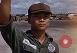 Image of flood relief Vietnam, 1966, second 32 stock footage video 65675071834
