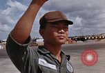 Image of flood relief Vietnam, 1966, second 37 stock footage video 65675071834