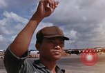 Image of flood relief Vietnam, 1966, second 38 stock footage video 65675071834