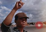 Image of flood relief Vietnam, 1966, second 39 stock footage video 65675071834
