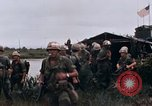 Image of United States 9th Infantry Division South Vietnam, 1967, second 8 stock footage video 65675071837