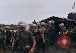 Image of United States 9th Infantry Division South Vietnam, 1967, second 9 stock footage video 65675071837