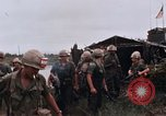 Image of United States 9th Infantry Division South Vietnam, 1967, second 10 stock footage video 65675071837