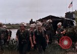 Image of United States 9th Infantry Division South Vietnam, 1967, second 12 stock footage video 65675071837