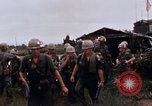 Image of United States 9th Infantry Division South Vietnam, 1967, second 13 stock footage video 65675071837