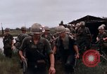 Image of United States 9th Infantry Division South Vietnam, 1967, second 14 stock footage video 65675071837